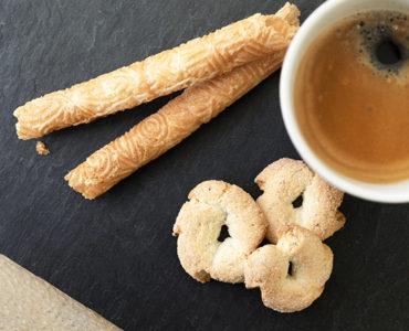Produit du terroir - Biscuits