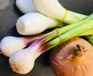 Produit du terroir - Légumes